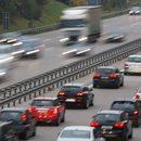 Wypadek na A2. Autostrada w kierunku Warszawy zablokowana