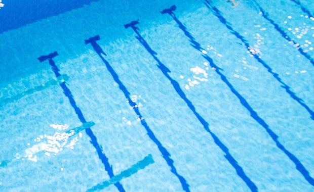 Wypadek na basenie w Szczecinie. 16-latek walczy o życie