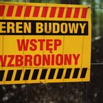 Wypadek na budowie w Gorzowie Wlkp. 54-latek zginął pod gruzami