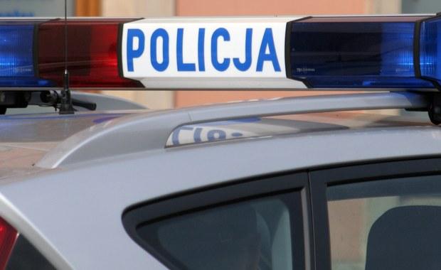 Wypadek na policyjnych ćwiczeniach w Chorzowie