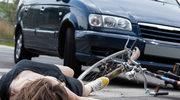 Wypadek na rowerze? Sprawdź, czy należy ci się odszkodowanie