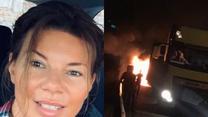 Wypadek na S7: Edyta Górniak o krok od tragedii!