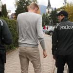 Wypadek na Słowacji. Drugi z Polaków zwolniony za kaucją