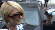 Wypadek Paris Hilton