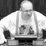Wypadek posła Wójcikowskiego: Będzie kolejny eksperyment procesowy