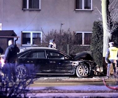 Wypadek premier Szydło - proces będzie częściowo utajniony