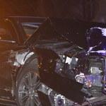 Wypadek premier Szydło: Sebastian K. i jego adwokat nie zgadzają się na warunkowe umorzenie
