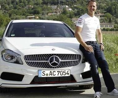 Wypadek Schumachera. Świat sportu w szoku