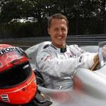 Wypadek  Schumachera. To brzmi tak  nierealnie