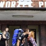 Wypadek w drodze na Woodstock. 18-latek w stanie krytycznym