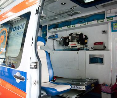Wypadek w hucie w Radomiu. Jedna osoba ra</a></div></div></div><div class=