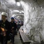 Wypadek w kopalni KGHM w Lubinie. Nie żyje górnik