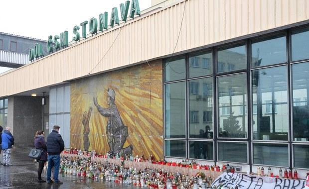 Wypadek w kopalni Stonava. Będzie spotkanie polskich i czeskich śledczych