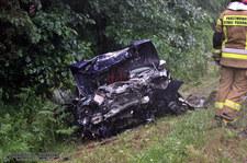 Wypadek w Stalowej Woli. Premier zapowiada zmiany w prawie