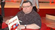 Wypadek Wojciecha Manna