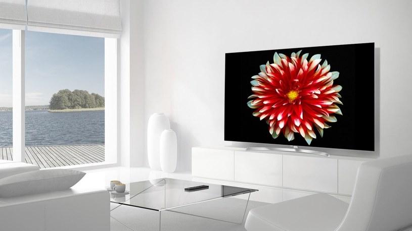 Wypalanie obrazu na telewizorach OLED może zdarzyć się szybciej niż zakładacie /Geekweek