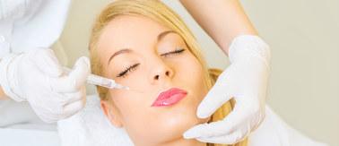 Wypełniacze - szybki sposób na odmłodzenie skóry