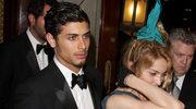 Wypiera się romansu z Madonną!