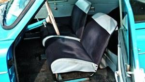 Wyposażenie pojazdu - zagłówki obowiązkowe?