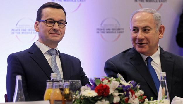 Wypowiedź Benjamina Netanjahu ws. Polaków. Odpowiedź kancelarii premiera Izraela
