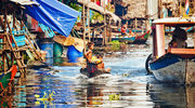 Wyprawa do Kambodży