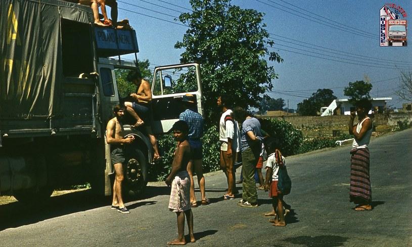 Wyprawa na Annapurnę Południową z 1979 roku /jelczemwhimalaje.pl /materiały prasowe
