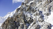 Wyprawa na K2: Denis Urubko na 6500 m