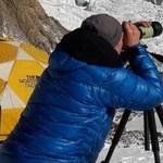 Wyprawa na K2. W bazie słońce, Urubko i Kaczkan dotarli do obozu pierwszego