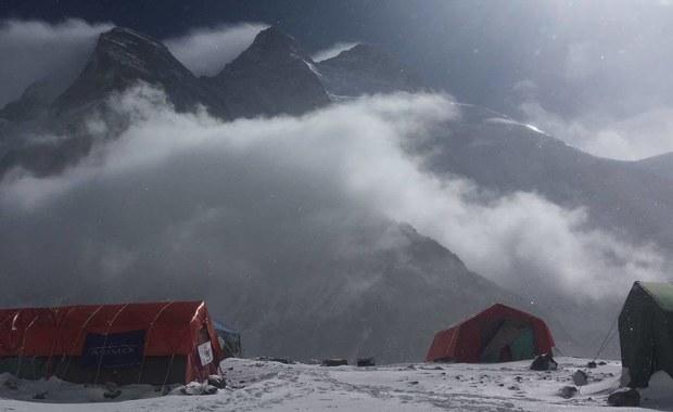 """Wyprawa na K2 zakończona. """"Priorytetem jest bezpieczeństwo uczestników"""""""