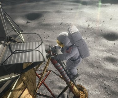 """""""Wyprawa na Księżyc 3D"""""""