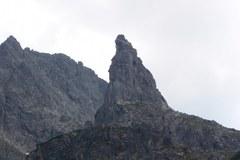 Wyprawa na szczyt z przewodnikiem wysokogórskim