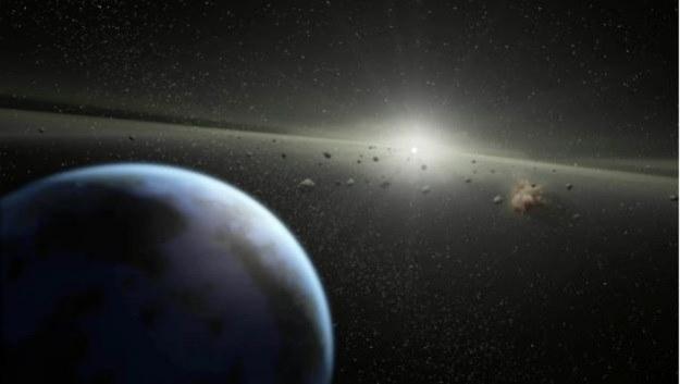Wyprawa po asteroidę zbędna i trudna do realizacji? /NASA