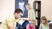 Wyprowadzka dzieci ma pozytywne strony