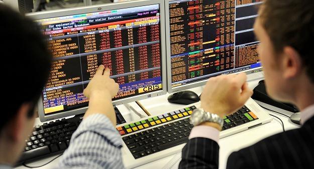Wyprzedaż na rynkach wschodzących? Tylko korekta /AFP
