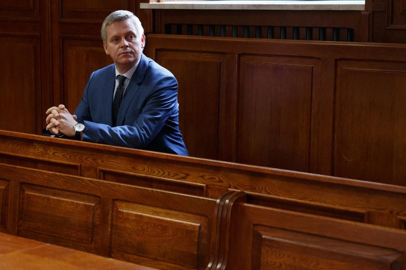 Wyrak sądu ws. niedopełnienia obowiązków przez generała BOR podczas wizyty w Smoleńsku /Krystian Maj /Agencja FORUM