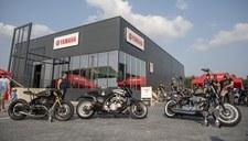 WyraĹşmy wzrost sprzedaĹźy na rynku motocykli