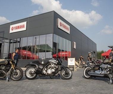 Wyraźmy wzrost sprzedaży na rynku motocykli