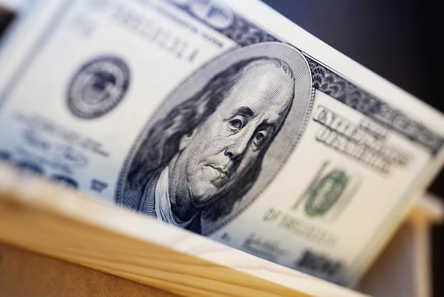 Wyraźna przecena dolara /© Panthermedia