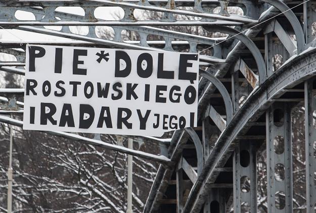 Wyrazy dezaprobaty ze strony kierowców we Wrocławiu /PAP