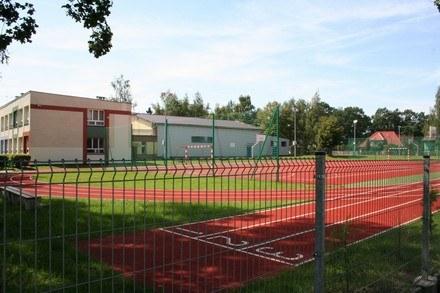 Wyremontowana szkoła w Raszówce /INTERIA.PL