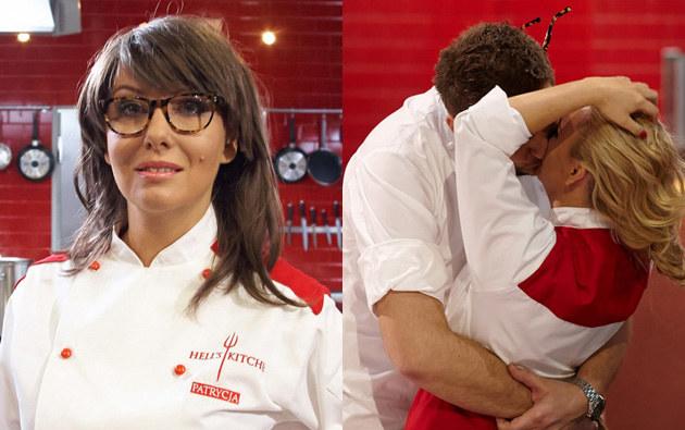 żona Modesta Amaro W Hells Kitchen Piekielna Kuchnia