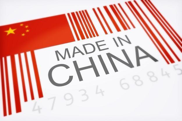 Wyroby europejskie są lepiej przyjmowane przez konsumentów niż chińskie /© Panthermedia