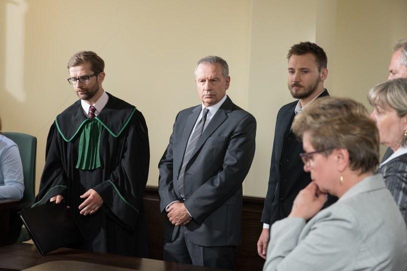 Wyrok będzie korzystny dla Pawła /Agencja W. Impact