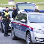 Wyrok dla Polaka, który wysadził bankomat w Austrii