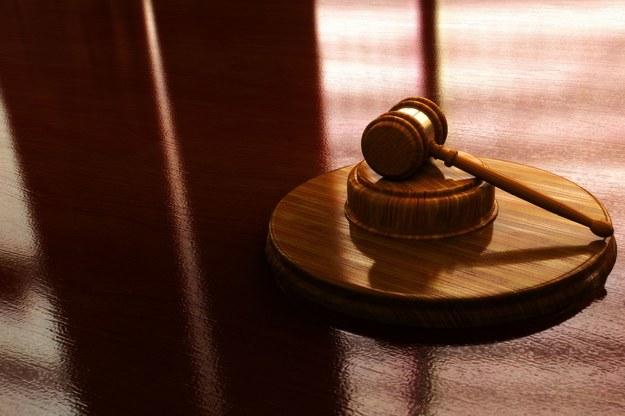 Wyrok jest prawomocny, zdj. ilustracyjne /123/RF PICSEL