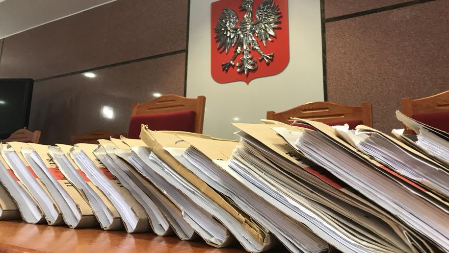 Wyrok krakowskiego sądu nie jest prawomocny (zdj. ilustracyjne) /Piotr Bułakowski /RMF FM
