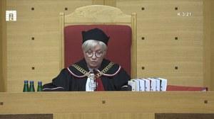 Wyrok Trybunału Konstytucyjnego. Lista przepisów niezgodnych z Konstytucją