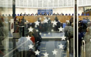 """Wyrok Trybunału w Strasburgu jest """"wstydliwy dla Polski"""""""