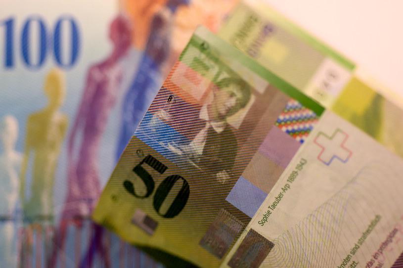 Wyrok TSUE z 29 kwietnia br. nie przyniósł przełomu w sprawach kredytów frankowych /123RF/PICSEL