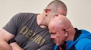 Wyroki dla gangu sutenerów. Olgierd L. spędzi w więzieniu prawie 4 lata